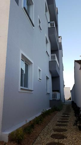 Apartamento - 2 dormitórios - Térreo - Itaum - Foto 2