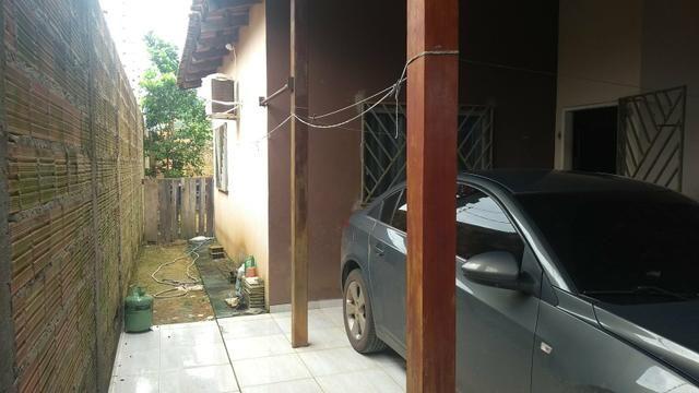 Vendo ou troco por carro ou retroescavadeira - Foto 5