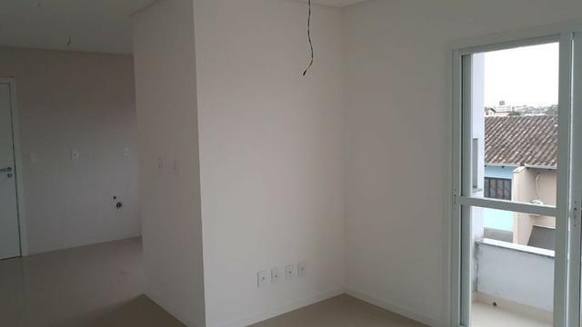 Apartamento - 2 dormitórios - Térreo - Itaum - Foto 10