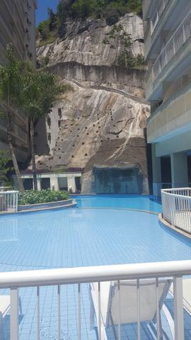 Apartamento cobertura 4 quartos piscina, sauna, academia,garagen - Foto 12