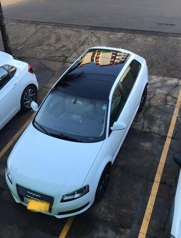 AUDI A3 sportback tfsi 2.0T