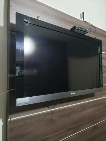 Tv Sony Bravia LCD 40' - Foto 3