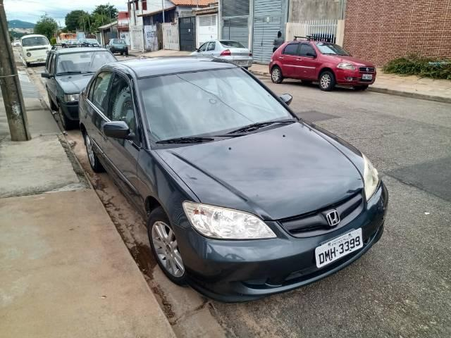 Honda Civic - Foto 3