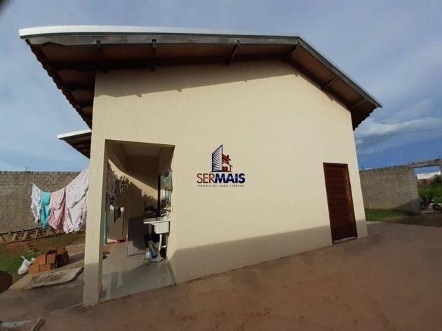 Casa à venda, por R$ 230.000 - Colina Park I - Ji-Paraná/RO - Foto 12