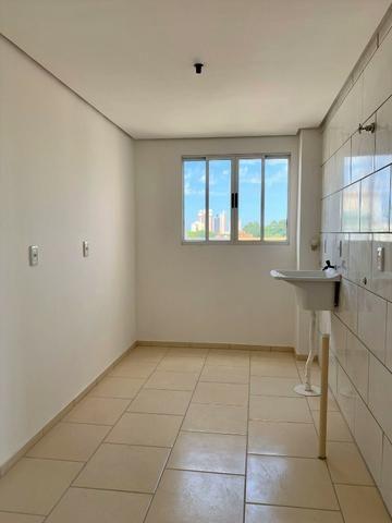 Alugo Apartamento 2 Dormitórios em Cruz Alta - Foto 4