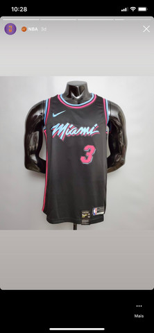 Camisas de Basquete NBA Silk - Foto 6
