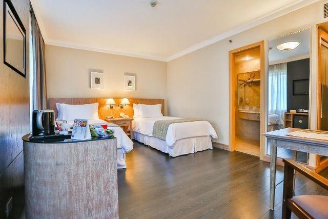 Apartamento na Av Berrini, com entrada imediata! - Foto 5