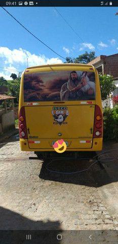 Vende se esse micro ônibus 2012 2013 - Foto 6