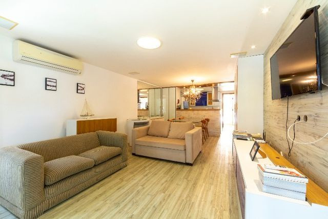 Apartamento Completo e equipado no Porto Brasil -XF01F - Foto 4