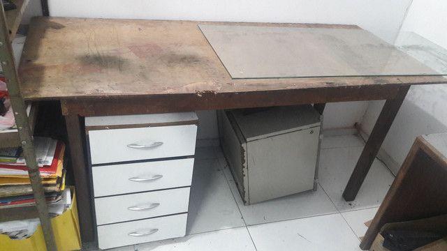 Mesa para acabamento industrial - Foto 2