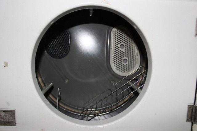 Secadora / Brastemp / Bsh61e16 / 220V / em Metal Branco (precisa de revisão) - Foto 4