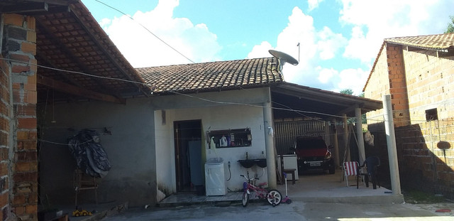 Linda casa só  88 mil reais  - Foto 5