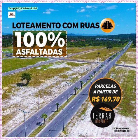 Lotes Terras Horizonte:::Ligue e invista:::: - Foto 13