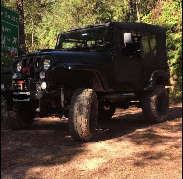 Jeep  - Foto 13