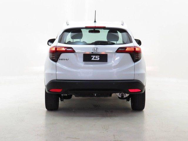 HR-V 2019/2020 1.8 16V FLEX EXL 4P AUTOMÁTICO - Foto 9