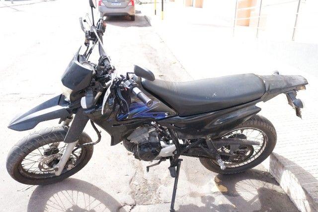 Xtz 125, 2011 - Foto 2
