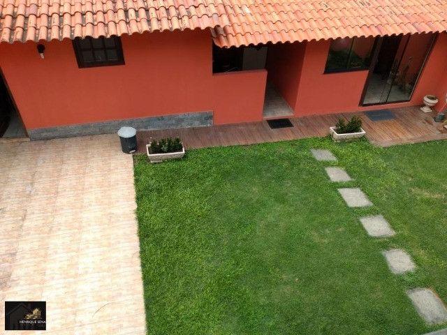 Vendo duplex com vista privilegiada para lagoa em condomínio, piscina, churrasqueira - Foto 13