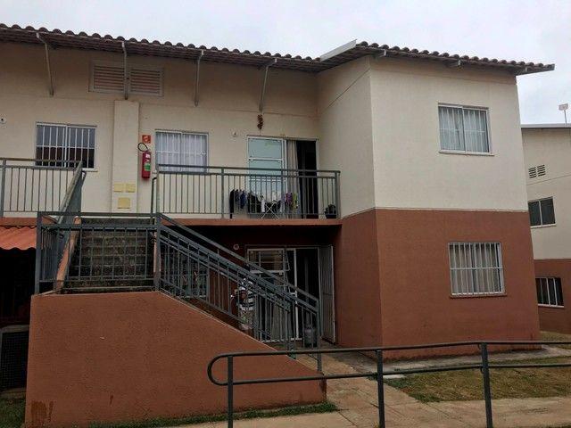 Apartamento para venda tem 90 metros quadrados com 2 quartos uma vaga - Foto 8