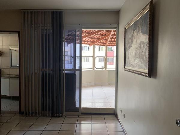 Apartamento com 4 quartos no Res. Leonidas Rabelo - Bairro Setor Oeste em Goiânia - Foto 20