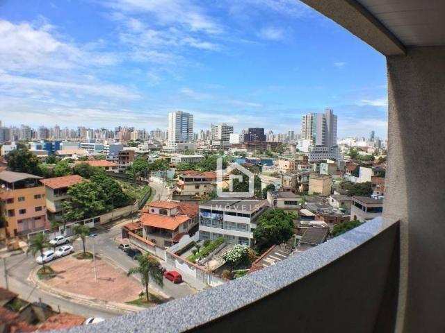 Oportunidade: 2 quartos com suíte e lazer completo no centro de Vila Velha! - Foto 2