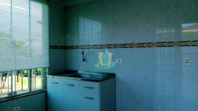 Apartamento com 1 dormitório para alugar com 71,94 m² por R$ 1.150/mês no Jardim das Laran - Foto 13