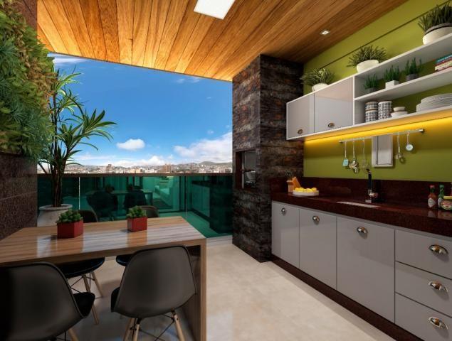 Apartamento à venda com 3 dormitórios em Cidade nobre, Ipatinga cod:528 - Foto 14