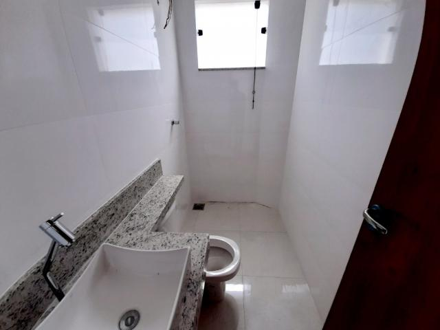 Apartamento à venda com 3 dormitórios em Iguaçu, Ipatinga cod:477 - Foto 19