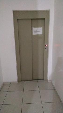Apartamento à venda com 3 dormitórios em Caravelas, Ipatinga cod:1149 - Foto 10