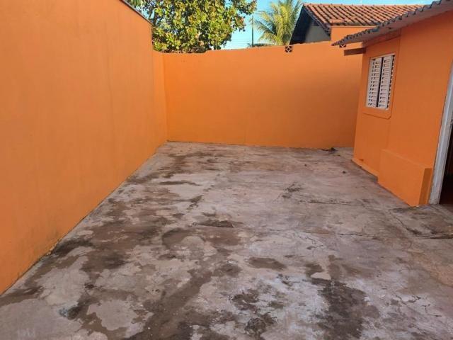 Casa para aluguel, 2 quartos, Jardim Morenão - Campo Grande/MS - Foto 11