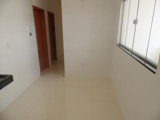 Apartamento à venda com 2 dormitórios em Jardim vitória, Santana do paraíso cod:840 - Foto 9