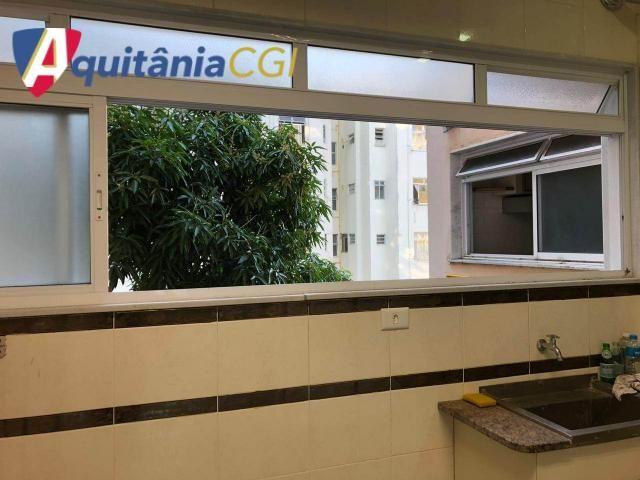 Apartamento em Copacabana - Rio de Janeiro - Foto 18