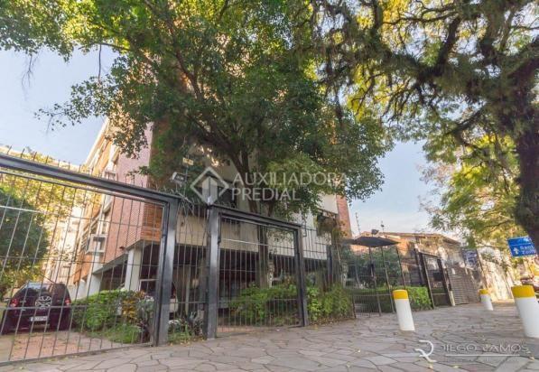 Apartamento para alugar com 1 dormitórios em Rio branco, Porto alegre cod:254542 - Foto 7