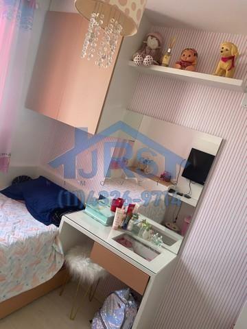 Apartamento com 2 dormitórios à venda, 50 m² por R$ 280.000 - Vila Mercês - Carapicuíba/SP - Foto 10