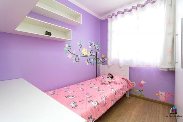 Apartamento à venda com 3 dormitórios em Bairro alto, Curitiba cod:LE202029 - Foto 15