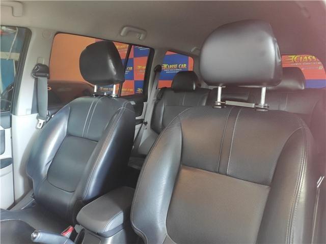 Mitsubishi Pajero 3.5 hpe 4x4 7 lugares v6 24v flex 4p automático - Foto 7