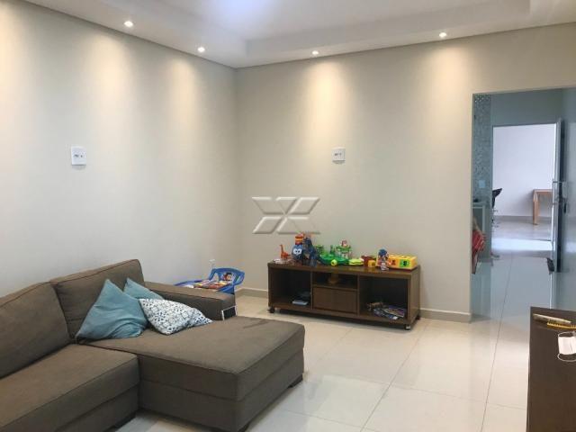 Casa à venda com 2 dormitórios em Diário ville, Rio claro cod:9789 - Foto 3