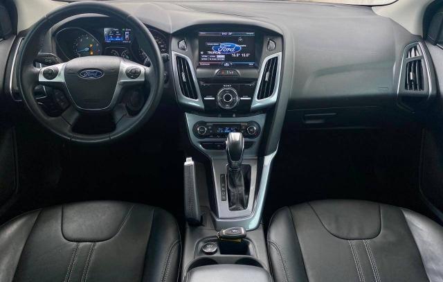 Ford Focus Hatch Titanium 2015 - Foto 9
