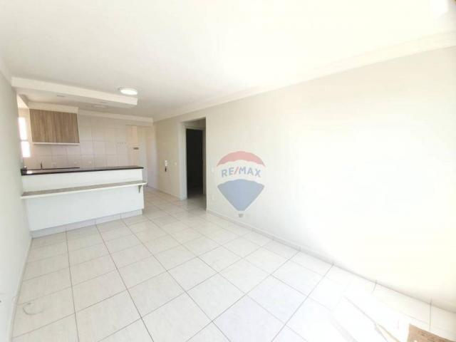 Apartamento com 2 dormitórios para alugar, 65 m² por R$ 1.296,00/mês - Jardim Bertioga - V - Foto 6
