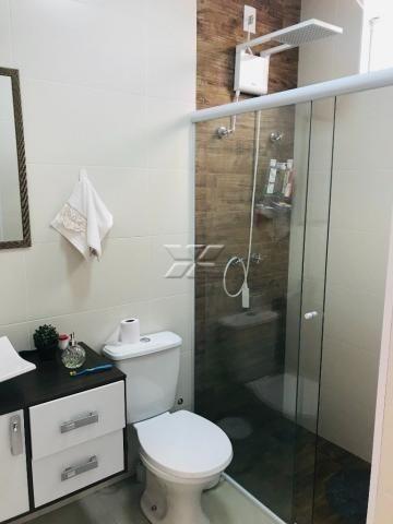 Casa à venda com 2 dormitórios em Diário ville, Rio claro cod:9789 - Foto 13