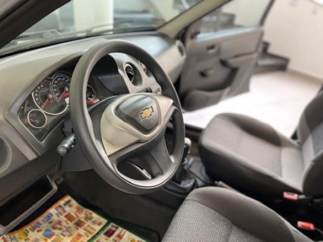 Chevrolet celta 2012 1.0 mpfi lt 8v flex 4p manual - Foto 6