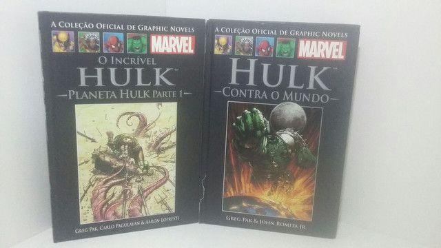 venda de mangas/livros/quadrinhos - Foto 3
