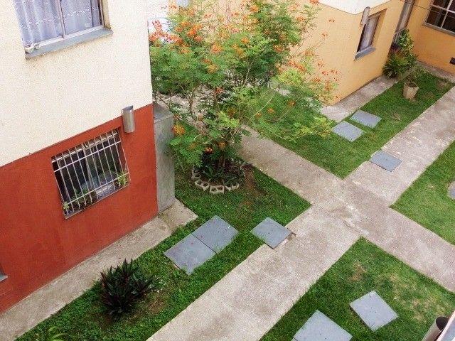 Apto 02 quartos em Marambaia - Foto 16