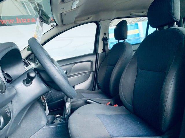 OPORTUNIDADE - Renault SANDERO EXPRESSION 1.0 12V - Foto 19