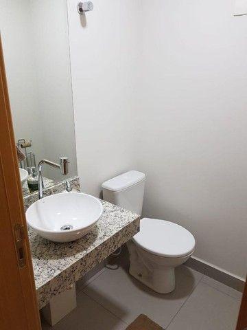Apartamento Brasil Beach Home Resort Cuiabá 119 m² privativos - Foto 5