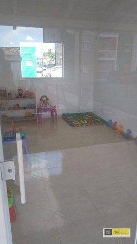 Apartamento com 2 dormitórios para alugar por R$ 750,00/mês - Agua Limpa - Volta Redonda/R - Foto 19