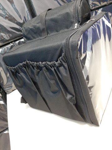 Mochilas Bag Para Entregadores - Produtos Novos e A Pronta Entrega   - Foto 2