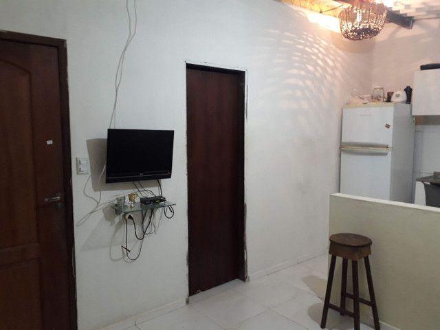 Alugo casa 1° andar em San Martin Semi MOBILIADA - Foto 3