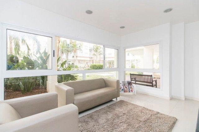 Apartamento à venda com 3 dormitórios em Vila ipiranga, Porto alegre cod:JA1044 - Foto 3