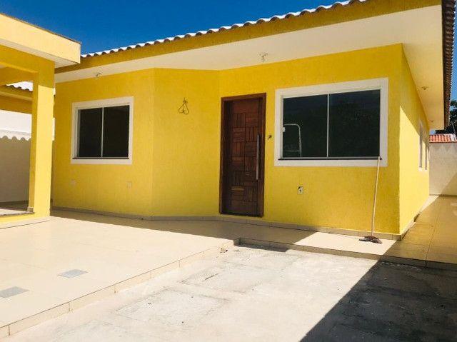 Casa nova em ão pedro da Aldeia - Foto 2