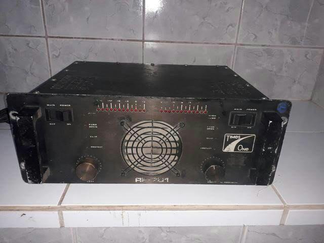 Faço amplificadores profissionais  - Foto 3